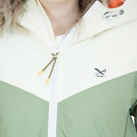 Iriedaily Damen-Jacke Sporty Spice light olive