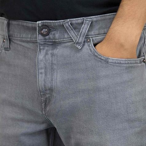 Volcom Jeans Vorta grau vintage