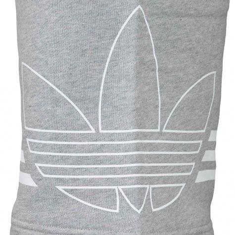 Adidas Originals Shorts Outline grau