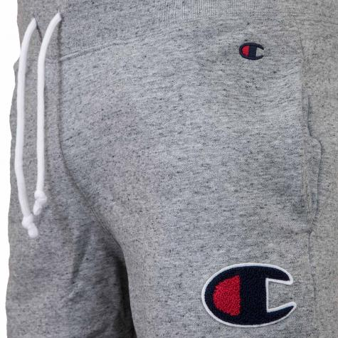 Champion Shorts Bermuda grau