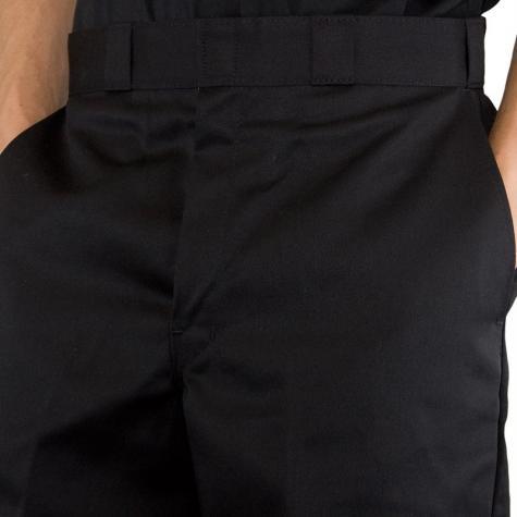 "Dickies 13"" Multi Pocket Shorts black"