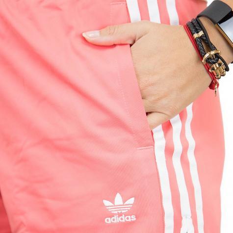 Adidas Originals Damen Shorts 3 Stripes pink
