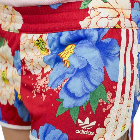 Adidas Originals Damen Shorts mehrfarbig