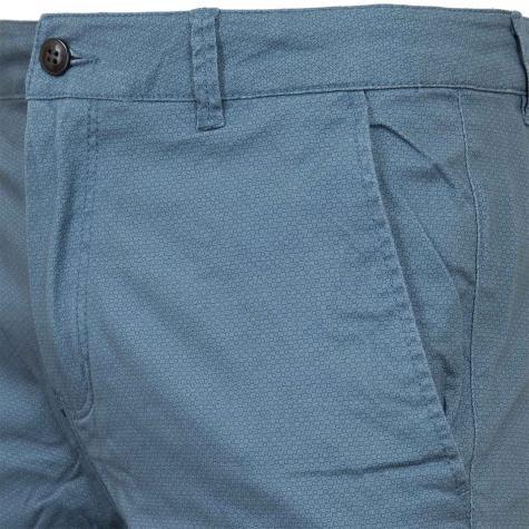 Iriedaily Shorts Love City dark steel