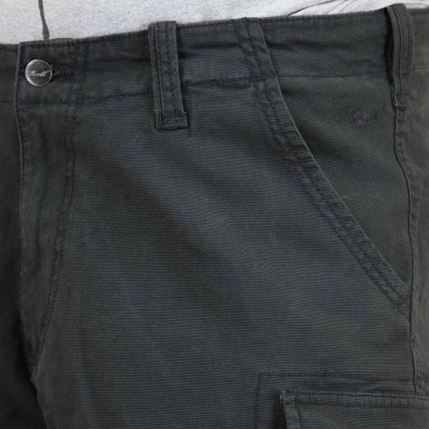 Reell Shorts City Cargo schwarz