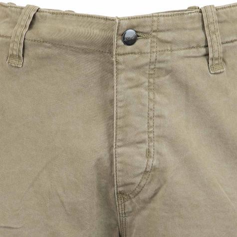Reell Shorts New Cargo hellbraun