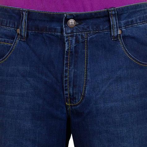 Reell Jeans Shorts Rafter dunkelblau