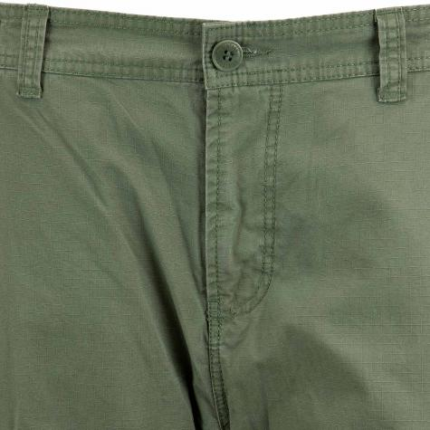 Vintage Industries Cargo-Shorts Terrance oliv drab