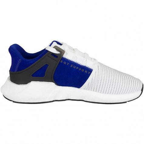Adidas Originals Sneaker Equipment Support 93/17 weiß/schwarz/blau