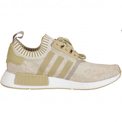 Adidas Originals Sneaker NMD R1 Primeknit ink/ink