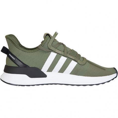 Adidas Originals Sneaker U_Path Run khaki/weiß