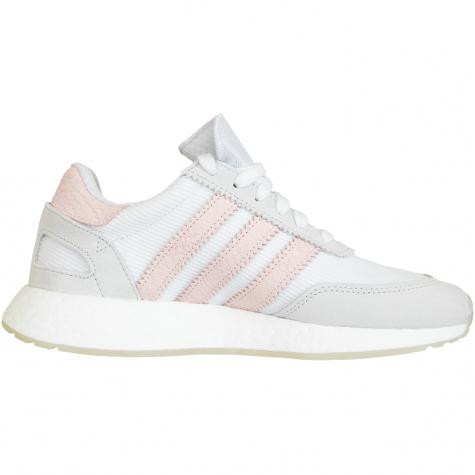 Adidas Originals Damen Sneaker I-5923 weiß/pink