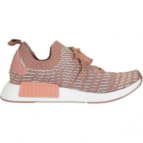 Adidas Originals Damen Sneaker NMD R1 STLT Primeknit pink