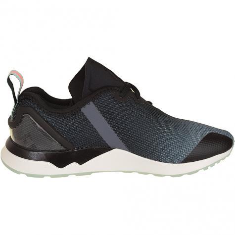 Adidas Originals Sneaker ZX Flux ADV Asymmetrical schwarz/blau