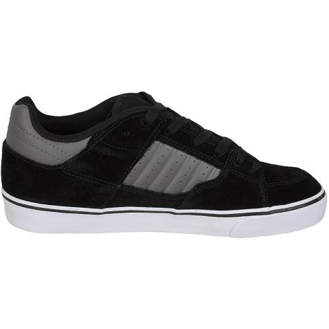 Element Sneaker GLT2 schwarz/charcoal