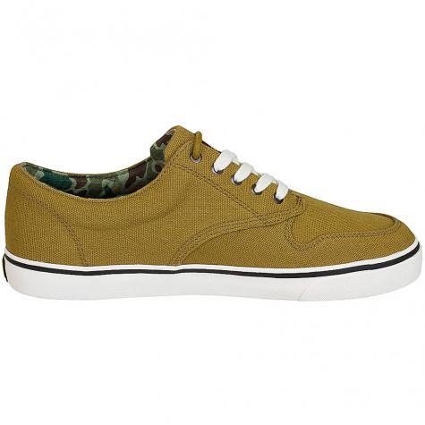 Element Sneaker Topaz C3 curry camo hellbraun