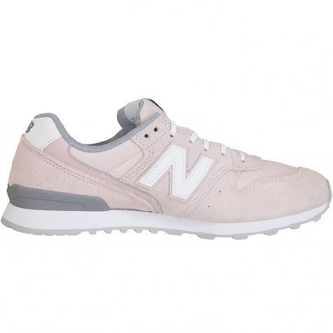 New Balance Sneaker 996 Leder/Textil/Synthetik rosa