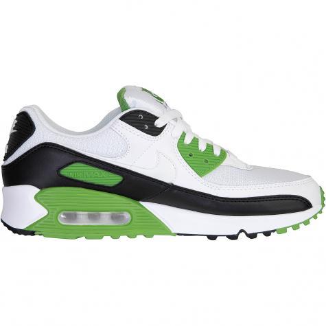 Nike Air Max 90 Sneaker weiß/grün