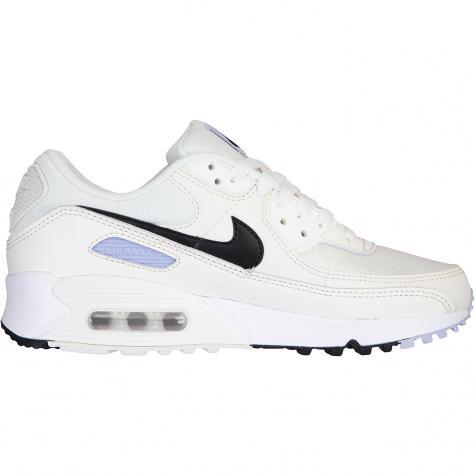 Nike Air Max 90 Damen Sneaker beige/schwarz