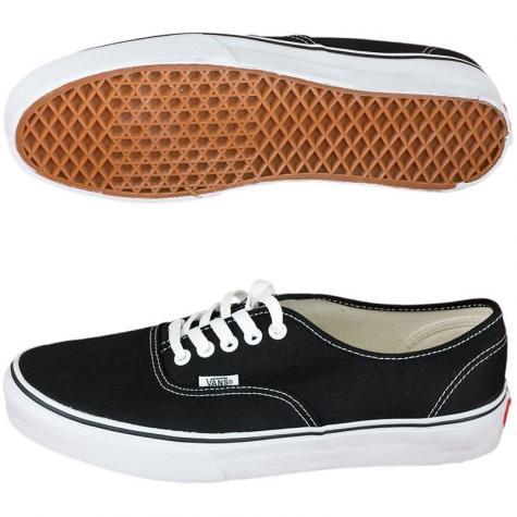 Vans Authentic Sneaker black