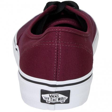 Sneaker Vans Authentic port royal