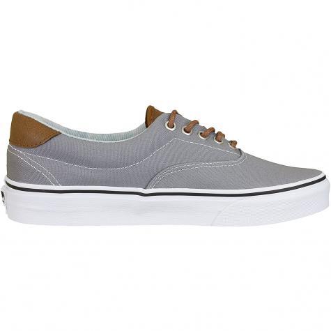 Vans Sneaker Era 59 C&L grau/braun