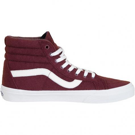 Vans Sneaker SK8-Hi Reissue (Terry) port royal