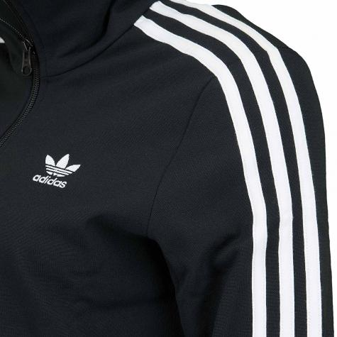 Adidas Originals Damen Trainingsjacke TT schwarz/weiß