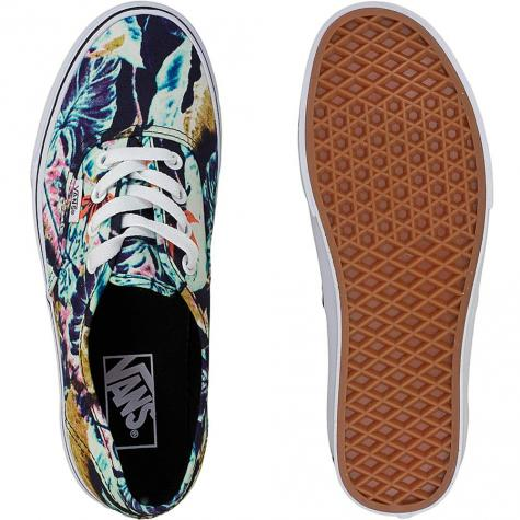 Vans Damen Sneaker Authentic Tropical multi