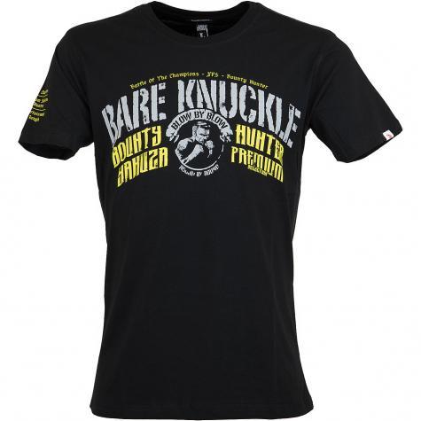 Yakuza Premium T-Shirt 2703 schwarz