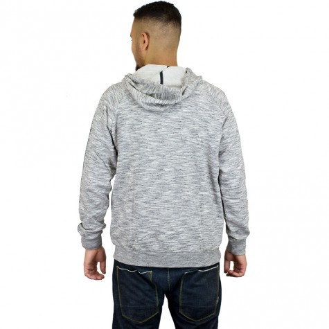 Adidas Originals Zip-Hoodie California grau