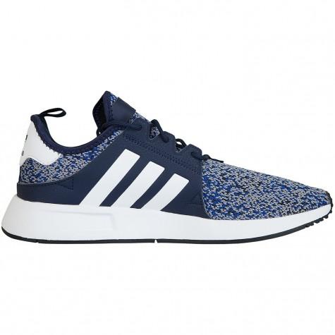 Adidas Originals Sneaker X PLR dunkelblauweiß