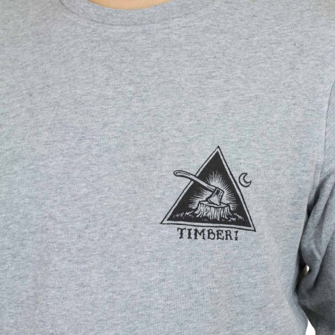 Element Sweatshirt Timber grau heather
