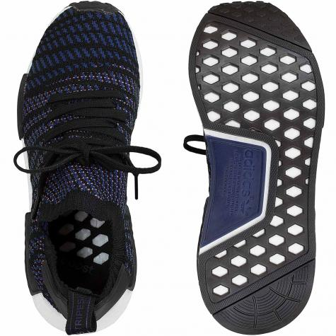 Sneaker Adidas Wmns NMD R1 STLT PK schwarz/pink