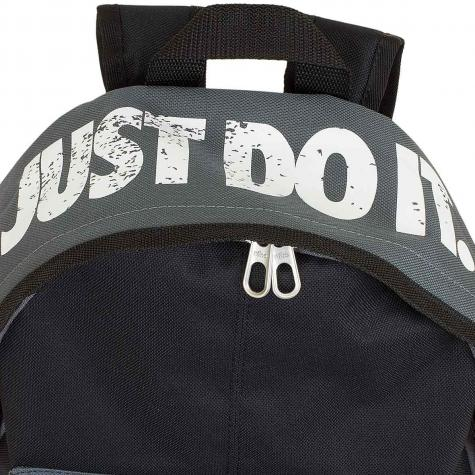 Nike Rucksack Daypack schwarz/dunkelgrau