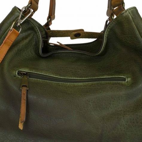 Refresh Handtasche 83119 khaki