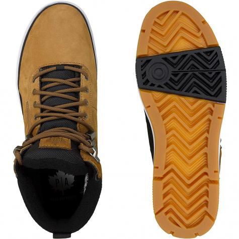K1X Boots GK 3000 dark honey