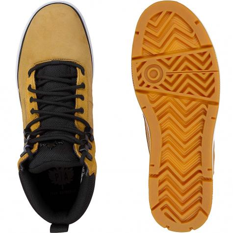 K1X Boots GK 3000 honey/schwarz
