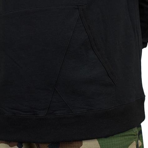 Volcom Hoody Stone P/O schwarz