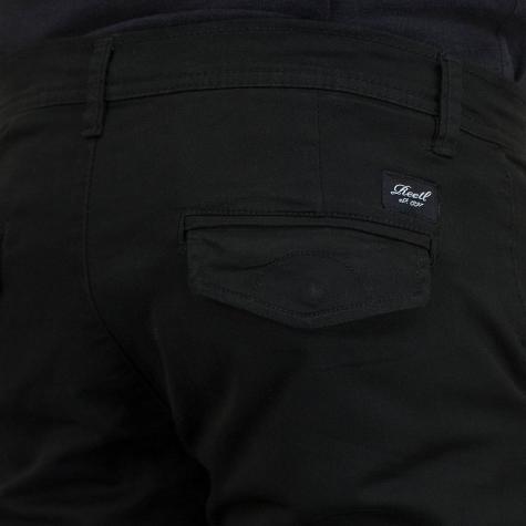 Reell Hose Jogger Cargo schwarz