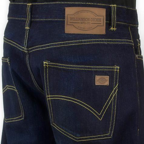 Dickies Michigan Jeans vintagewash