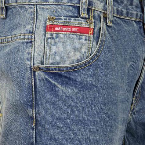 Ecko Jeans Bour Bonstreet blau