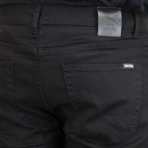Iriedaily Jeans ID61 Straight schwarz