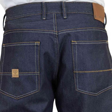 Pelle Pelle Jeans Baxter raw indigo raw indigo