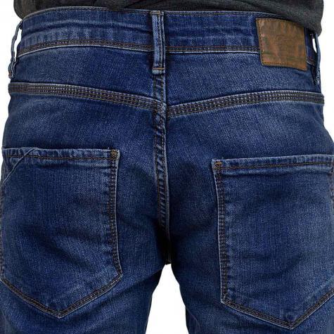 Reell Jeans Trigger premium used blau