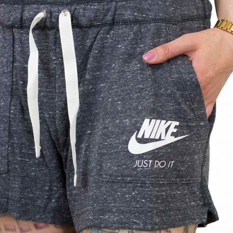 Nike Jumpsuit Gym Vintage anthrazit