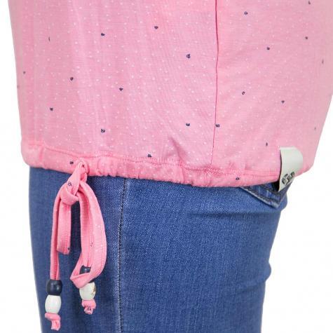 Ragwear Top Mike pink