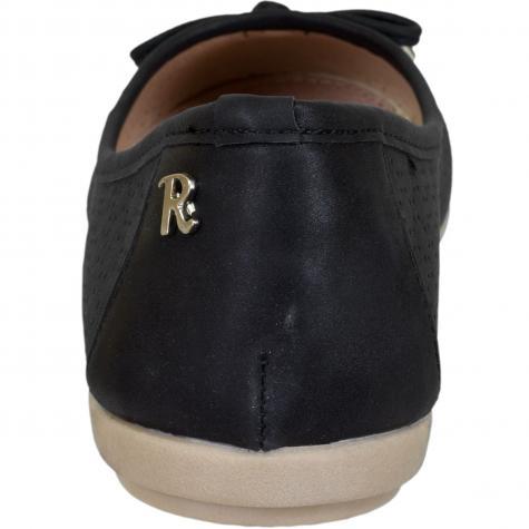 Refresh Ballerinas 63303 schwarz