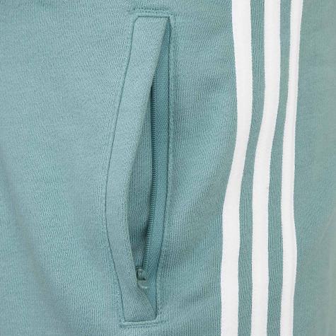 Adidas Originals Shorts 3-Stripes grün