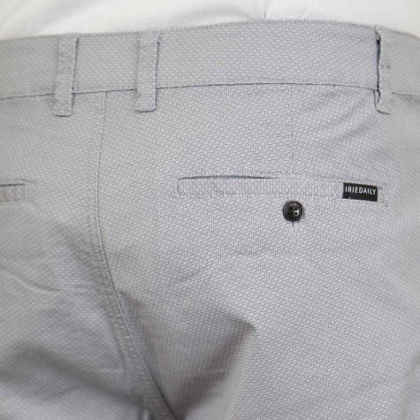 Iriedaily Shorts Love City graublau